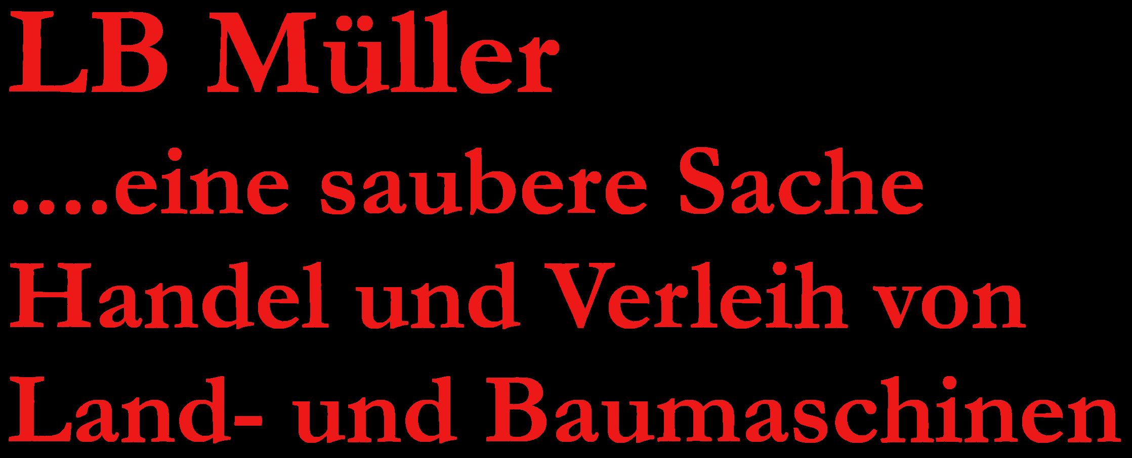 LB Müller